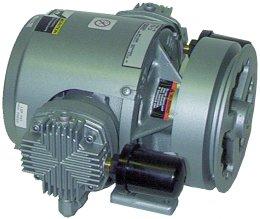 Gast Heavy Duty Air Compressor Pca 10 A Amp B Prospecting